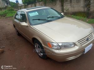 Toyota Camry 1998 Automatic Gold | Cars for sale in Osun State, Ife