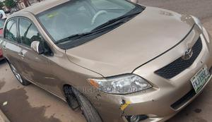 Toyota Corolla 2008 Gold | Cars for sale in Lagos State, Ogba