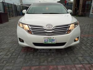 Toyota Venza 2012 V6 AWD White | Cars for sale in Delta State, Udu