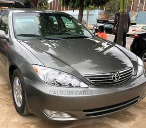 Toyota Camry 2002 Gray | Cars for sale in Katsina State, Jibia