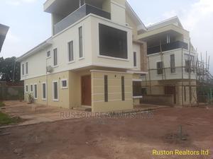 5bdrm Duplex in Jericho for Sale | Houses & Apartments For Sale for sale in Ibadan, Jericho