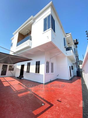 4bdrm Duplex in Oral Estate, VGC / Ajah for Sale   Houses & Apartments For Sale for sale in Ajah, VGC / Ajah