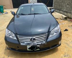 Lexus ES 2008 350 Gray | Cars for sale in Lagos State, Lekki