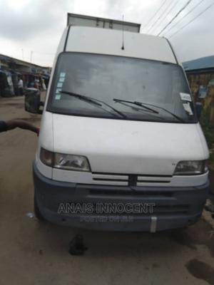 Peugeot Boxer | Buses & Microbuses for sale in Lagos State, Ikeja
