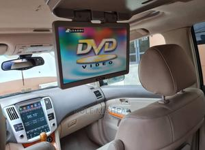 Lexus RX 2005 Gold | Cars for sale in Lagos State, Ikeja