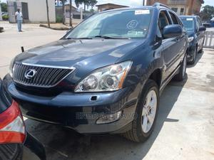 Lexus RX 2007 350 | Cars for sale in Lagos State, Isolo