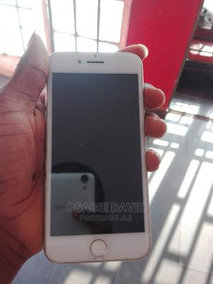 Apple iPhone 7 32 GB White   Mobile Phones for sale in Lagos State, Amuwo-Odofin