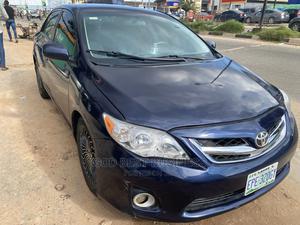 Toyota Corolla 2011 Blue | Cars for sale in Oyo State, Ibadan