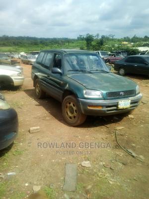 Toyota RAV4 1998 Green   Cars for sale in Ogun State, Ijebu Ode