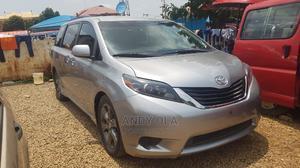 Toyota Sienna 2016 Silver   Cars for sale in Abuja (FCT) State, Garki 2