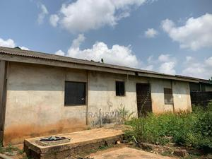 A Full Plot of Land With 3-Bedroom Bungalow | Land & Plots for Rent for sale in Ipaja, Ayobo