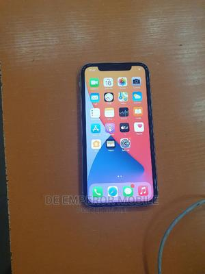 Apple iPhone 11 128 GB Gold   Mobile Phones for sale in Lagos State, Ikeja
