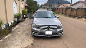 Mercedes-Benz C300 2012 Gray | Cars for sale in Kaduna State, Kaduna / Kaduna State