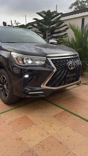 Toyota Hilux 2017 Black | Cars for sale in Lagos State, Ikeja