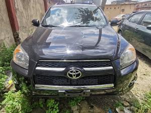 Toyota RAV4 2010 3.5 Sport Black   Cars for sale in Lagos State, Amuwo-Odofin