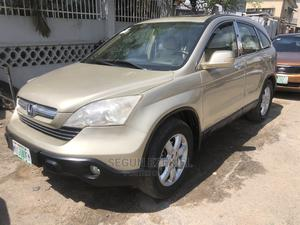 Honda CR-V 2008 Gold | Cars for sale in Lagos State, Yaba