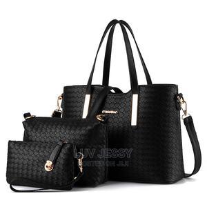 100% Genuine Leather Women Handbags 2021 New Female Bag   Bags for sale in Lagos State, Ikorodu