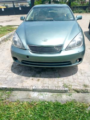 Lexus ES 2006 Green   Cars for sale in Lagos State, Ajah