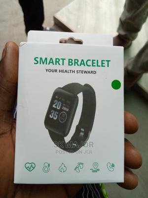 Smart Bracelet Watch | Watches for sale in Lagos State, Lagos Island (Eko)