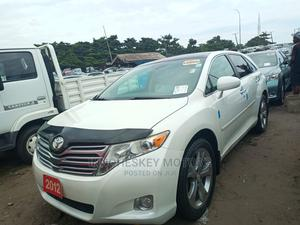 Toyota Venza 2012 AWD White | Cars for sale in Lagos State, Apapa