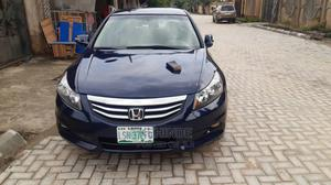 Honda Accord 2009 2.0i Automatic Blue | Cars for sale in Lagos State, Ojo