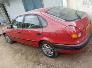 Toyota Corolla 2000 Red | Cars for sale in Lagos State, Maryland