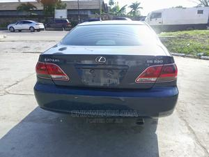 Lexus ES 2005 Blue   Cars for sale in Lagos State, Yaba