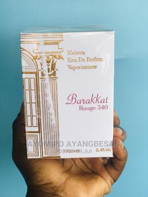 Bakarrat Rouge 540   Fragrance for sale in Ekiti State, Oye
