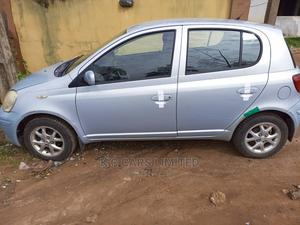 Toyota Yaris 2004 1.0 Eco Silver | Cars for sale in Edo State, Benin City