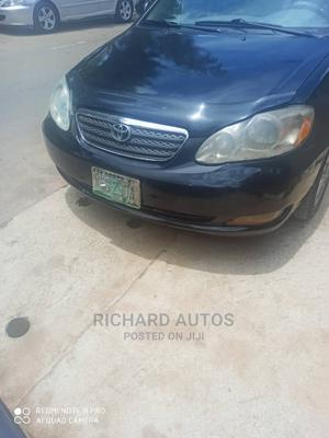Toyota Corolla 2006 CE Black | Cars for sale in Lagos State, Ikorodu