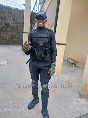 Security CV | Security CVs for sale in Benue State, Gwer