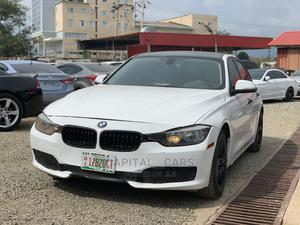 BMW 328i 2014 White | Cars for sale in Abuja (FCT) State, Mabushi