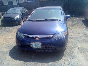 Honda Civic 2008 1.4 Blue | Cars for sale in Niger State, Suleja