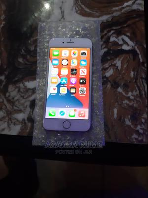 Apple iPhone 7 32 GB Gold | Mobile Phones for sale in Delta State, Sapele