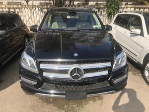 Mercedes-Benz GL-Class 2014 Black | Cars for sale in Lagos State, Apapa