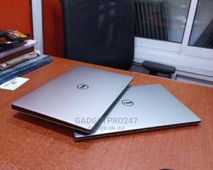 Laptop Dell XPS 13 9350 8GB Intel Core I5 SSD 256GB | Laptops & Computers for sale in Lagos State, Ikeja