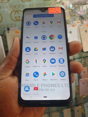 Nokia 6.2 64 GB Black | Mobile Phones for sale in Lagos State, Ikeja