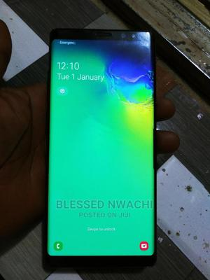 Samsung Galaxy Note 8 64 GB Black | Mobile Phones for sale in Abuja (FCT) State, Apo District
