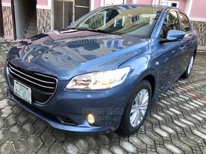 Peugeot 301 2014 Blue | Cars for sale in Lagos State, Amuwo-Odofin