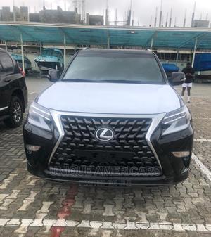 New Lexus GX 2021 460 Black | Cars for sale in Lagos State, Lekki