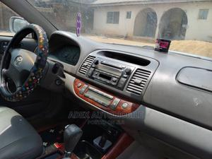 Toyota Camry 2004 Silver | Cars for sale in Lagos State, Magodo
