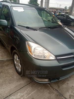 Toyota Sienna 2006 Green | Cars for sale in Lagos State, Apapa