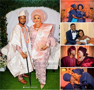 Wedding Photography and Videography   Photography & Video Services for sale in Lagos State, Amuwo-Odofin
