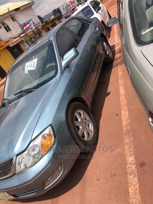 Toyota Avalon 2004 XL Green | Cars for sale in Enugu State, Enugu