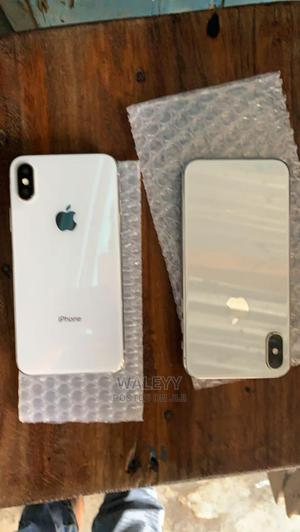 Apple iPhone X 64 GB White | Mobile Phones for sale in Lagos State, Surulere
