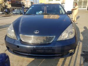 Lexus ES 2005 330 Blue   Cars for sale in Lagos State, Yaba