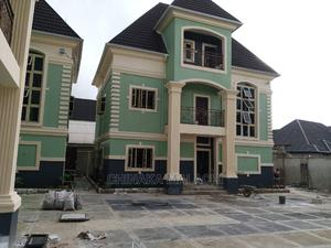 Furnished 4bdrm Duplex in Off Nta Road Ph, Port-Harcourt for Rent   Houses & Apartments For Rent for sale in Rivers State, Port-Harcourt