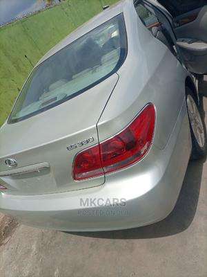 Lexus ES 2006 Silver | Cars for sale in Lagos State, Ikeja