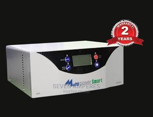 Index 1050VA 12V Pure Sine Wave Inverter | Electrical Equipment for sale in Lagos State, Surulere