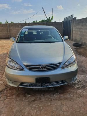 Toyota Camry 2006 Gray | Cars for sale in Ogun State, Ifo